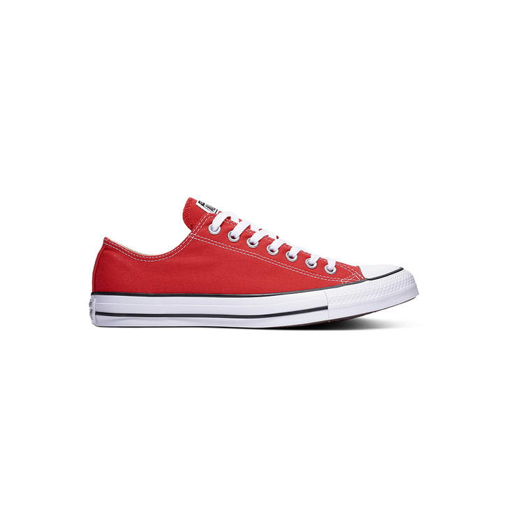 Chuck Taylor All Star Low - Red