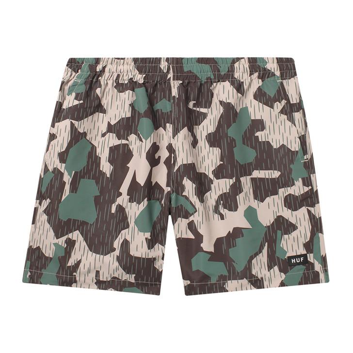 Safari Easy Short - Camo