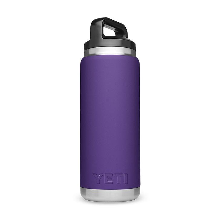 Rambler 26 oz Bottle - Peak Purple