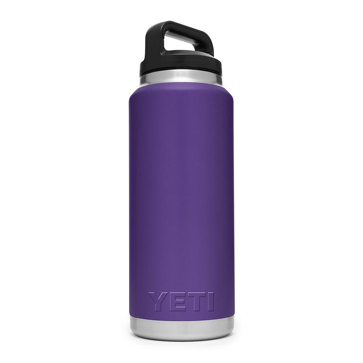 Rambler 36 oz Bottle - Peak Purple