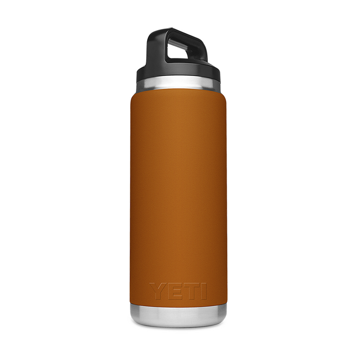 Rambler 26 oz Bottle - Clay