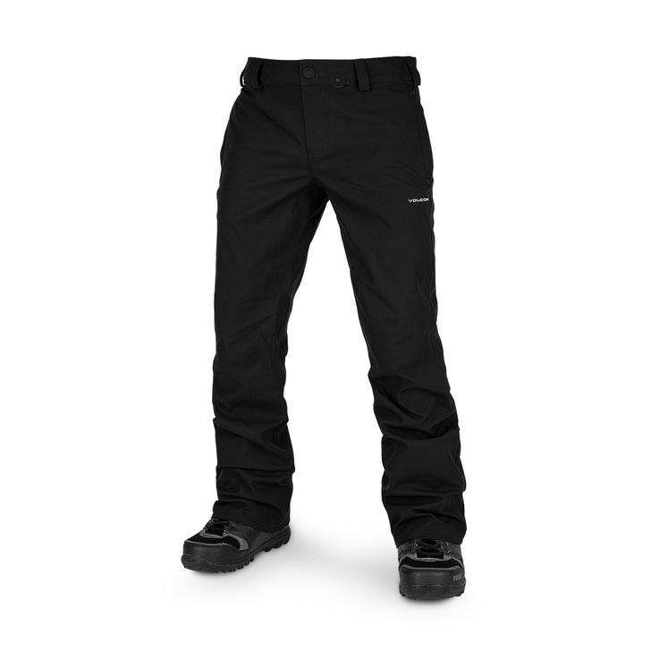 Klocker Tight Pant - Black