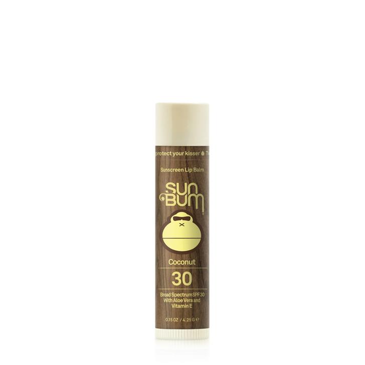 SPF 30 Lip Balm - Coconut