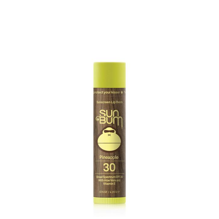 SPF 30 Lip Balm - Pineapple