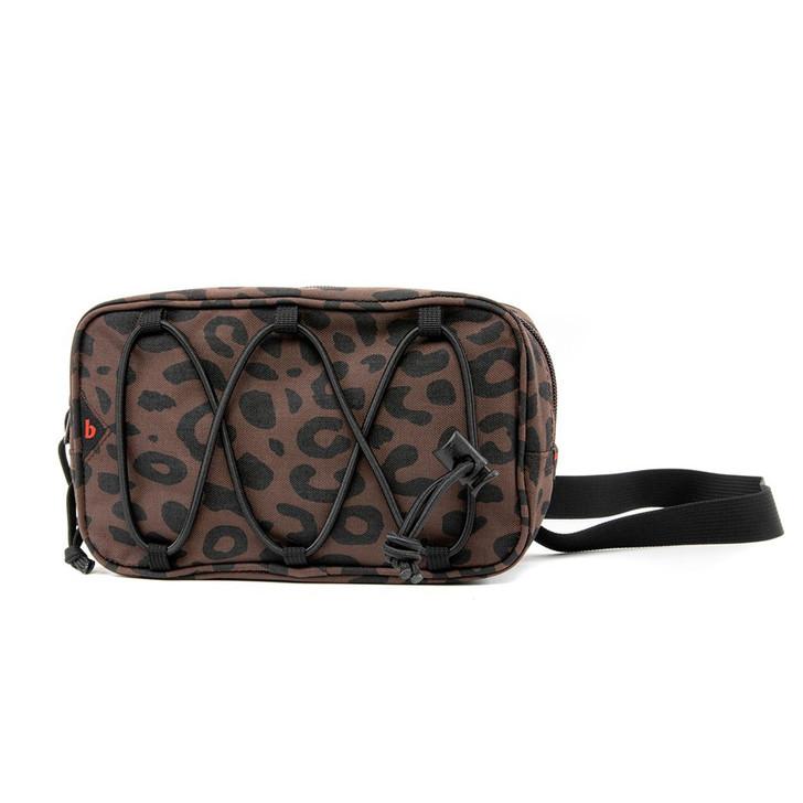 Kilo Accessory Bag - Cordura/Strobeck/Black