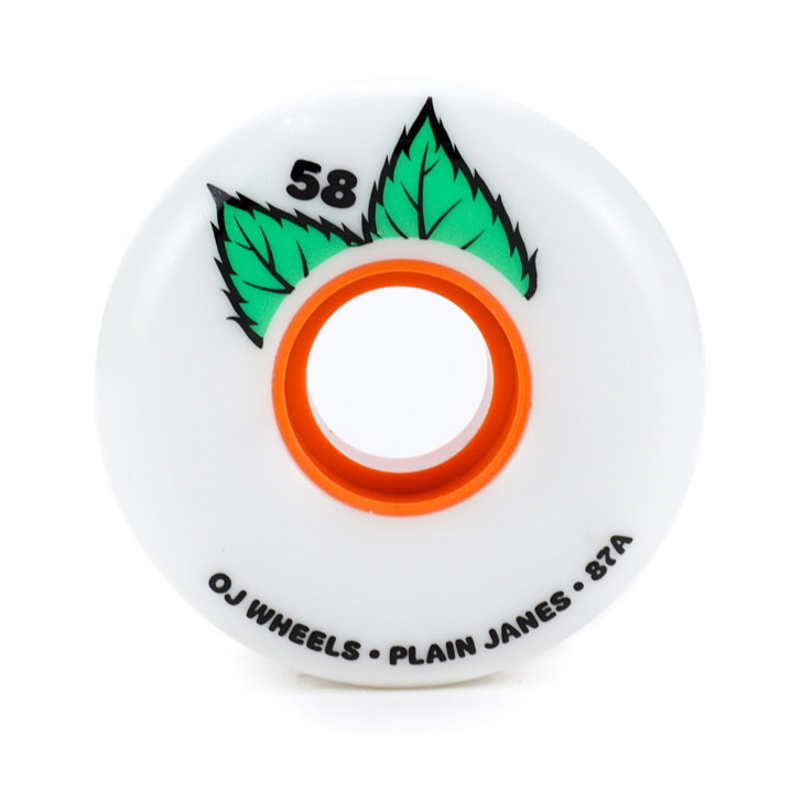 Plain Jane Keyframe 87a - 58mm