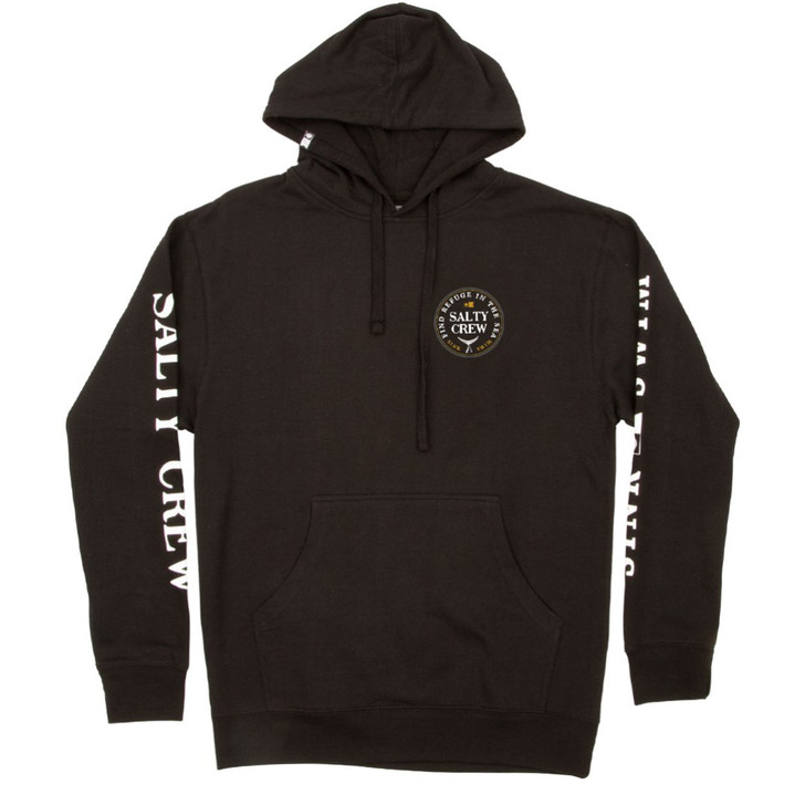 Fathom Hood Fleece