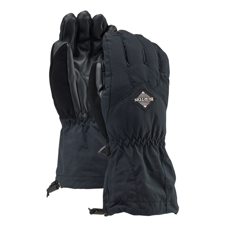 Kids' Profile Glove - True Black