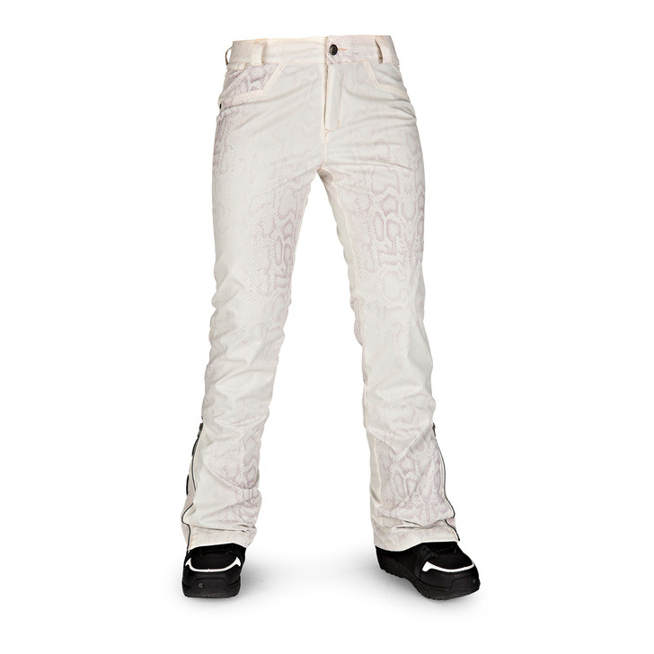 Battle Stretch Pant - Bone Snake