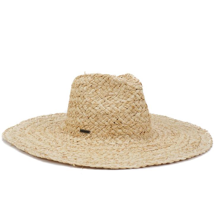 Womens Sea Mist Hat - Almond