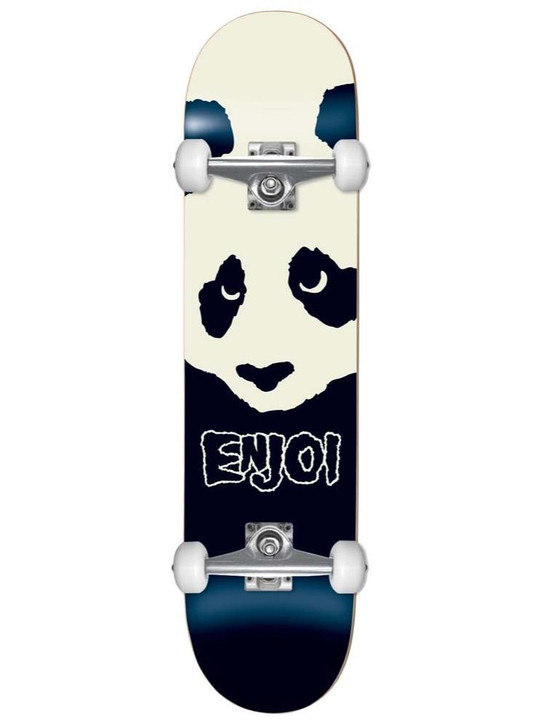 Misfit Panda FP Black - 7.625