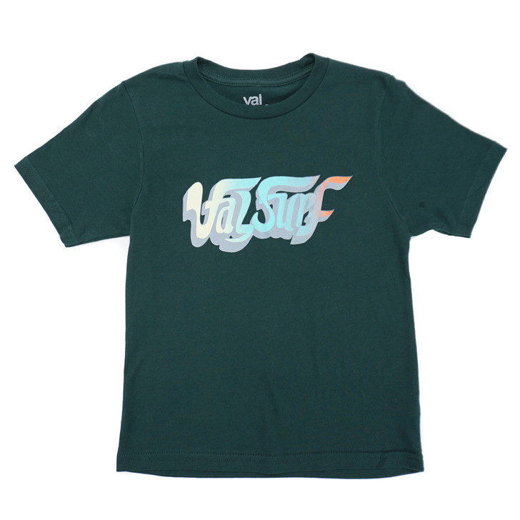 TBT Tee Youth - Forest Green