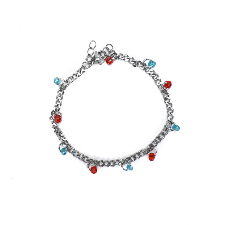 Beaded Anklet - Assorted