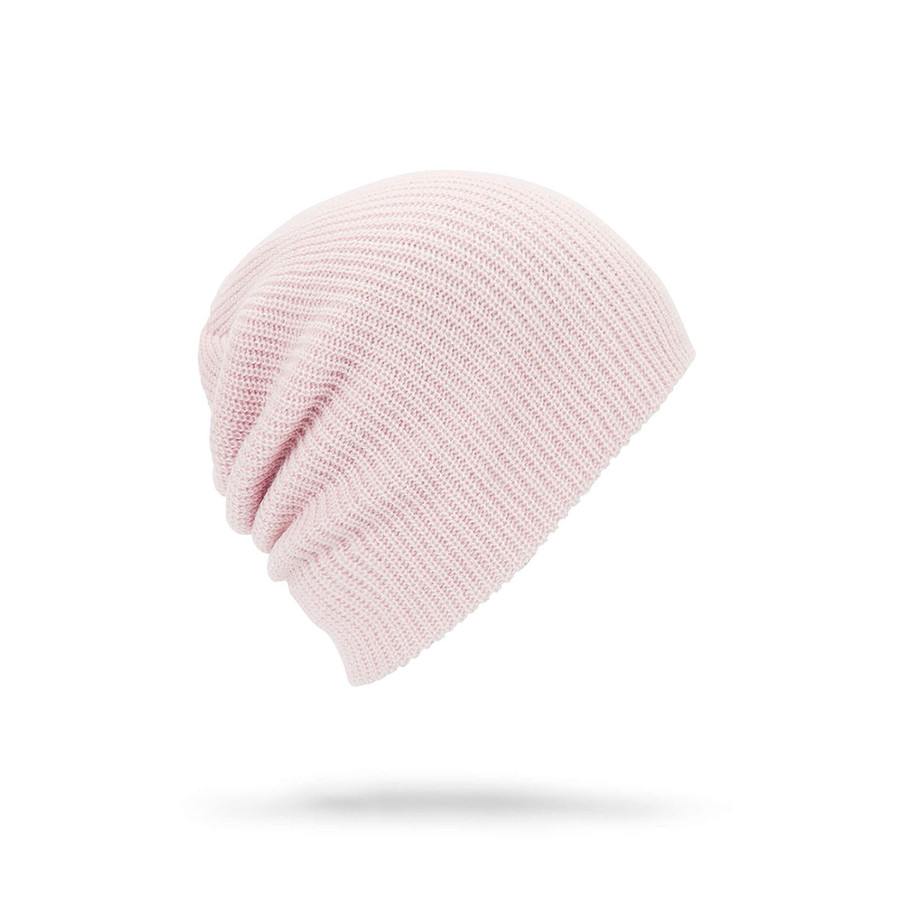 Women's Power Beanie - Rose Wood - O/S