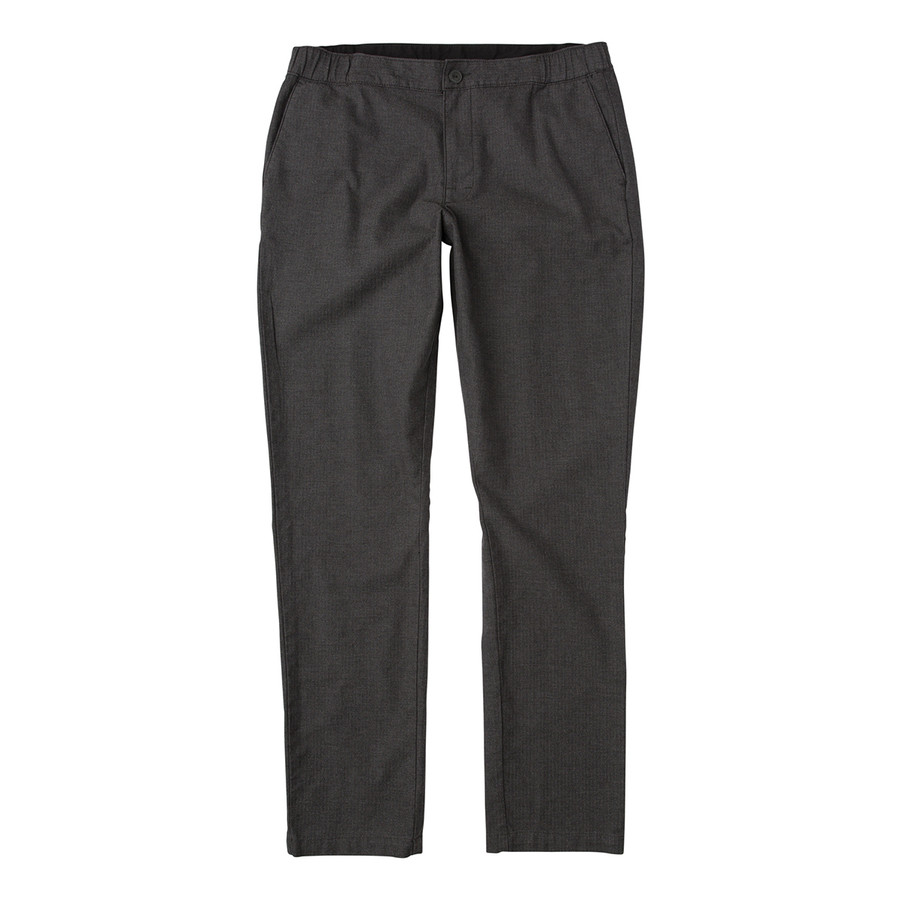 All Time Arc Pant - Pirate Black