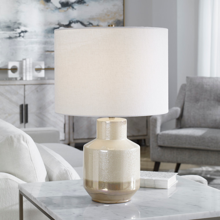 Lily Lifestyle Table Lamp LL-W26080-1