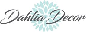 Dahlia Decor