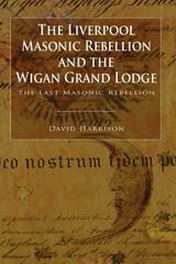 Liverpool Masonic Rebell by David Harrison