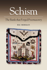 Schism By Ric Berman