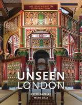 Unseen London by Mark Daly & Peter Dazeley