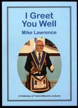I Greet You Well by Mike Lawrence