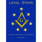 Level Steps by Jonti Marks