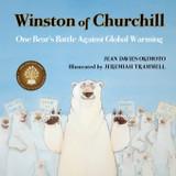 Winston of Churchill: One Bear's Battle Against Global Warming by Jean Davies Okimoto