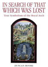 In search of that which was lost by Duncan Moore