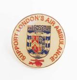 Air Ambulance Pin