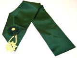 Royal Order of Scotland Green Sash