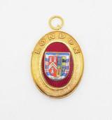 Metropolitan Grand Stewards Past Rank Collar Jewel Craft