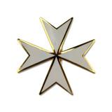 Knight Malta Cap Cross