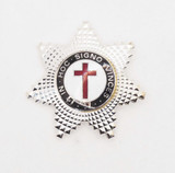 Knight Templar Star