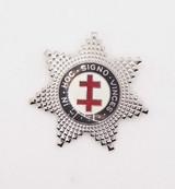 Knight Templar Preceptors Star
