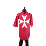 Knight Malta Tunic