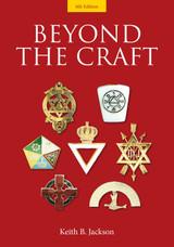Beyond The Craft by Keith B Jackson