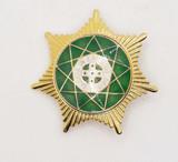 Royal Order of Scotland Star Breast Jewel