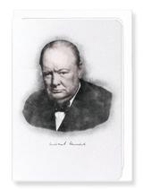 Churchill Card
