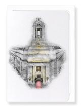 FMH Building Card