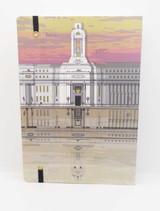 Facade A5 Notebook
