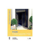 Inside Freemasons' Hall DVD