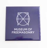 MoF Fridge Magnet