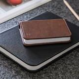 Brown Mini Book Light