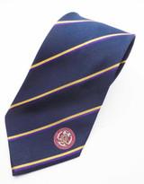 Order of the Secret Monitor Silk Tie