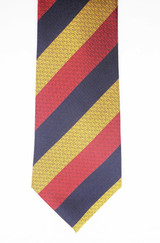 Royal and Select Masters Silk Tie
