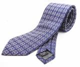 MoF Silk Tie