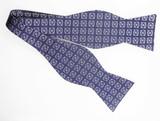 MoF Silk Bow Tie
