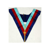 Grand Chapter Collar
