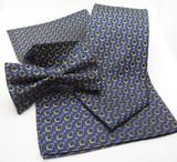 Ties & Handkerchiefs