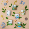 Trouvaille Global | Save The Planet Scented Soy Candle Collection